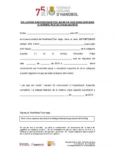 AUTORITZACIÓ-CATEGORIA-SUPERIOR-HANDBOL-PLATJA