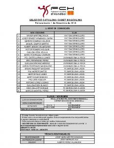 Convocatòria-SCCM-01.11.18
