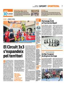 Sport 01/12