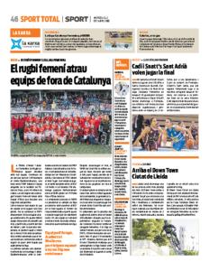 Sport 03/10