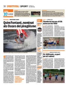 Sport 05/12