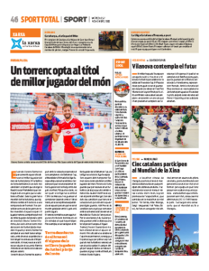 Sport 07/11