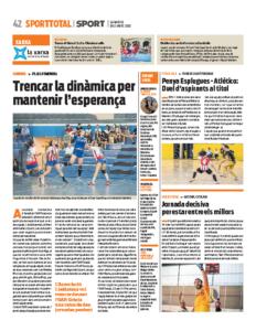 Sport 08/12