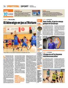 Sport 10/11