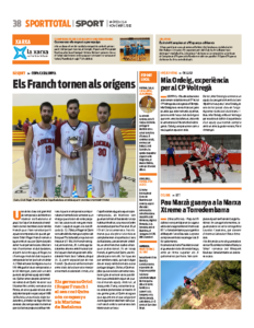 Sport 14/11