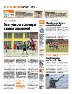 Sport 17/11