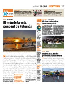 Sport 19/12