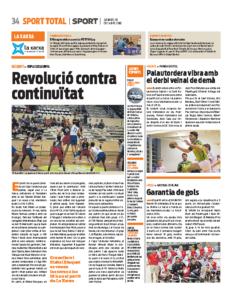Sport 20/10