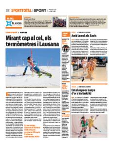 Sport 09/01