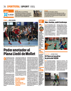 Sport 19/01