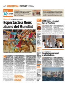 Sport 16/02