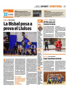 Sport 27/10
