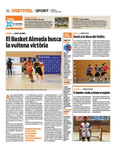 Sport 03/11