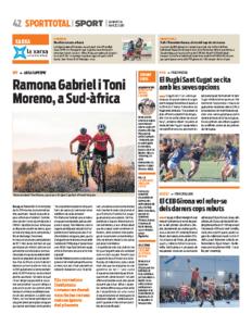 Sport 16/03