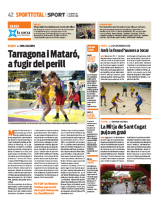 Sport 30/03