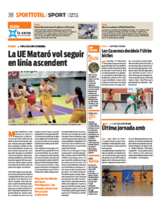 Sport 13/04