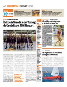 Sport 20/04