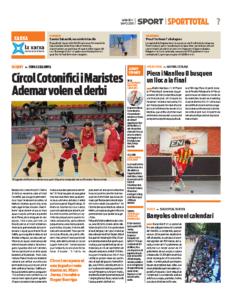Sport 04/05