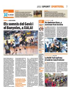 Sport 11/05