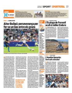 Sport 17/05