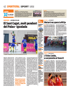Sport 18/05