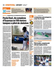 Sport 29/05