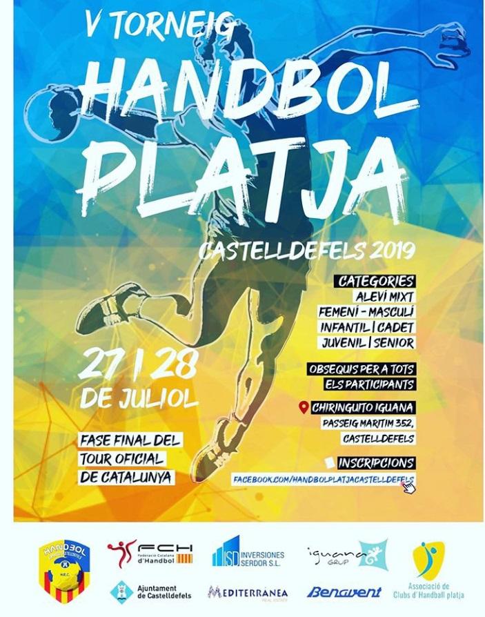 Castelldefels 27-28 de juliol