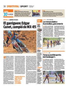 Sport 12/06