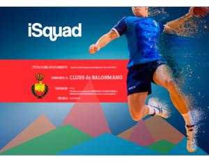 Instruccions ISQUAD Clubs