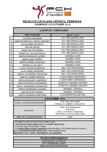 Entrenament i partit 6 d'octubre de 2019 a Sant Joan Despí