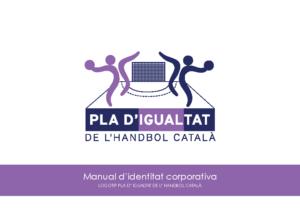 Manual d'identitat corporativa- Pla Igualtat