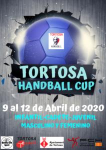 DOSSIER TORTOSA HANDBALL CUP